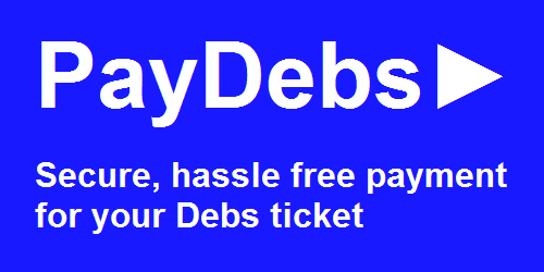 PayDebs
